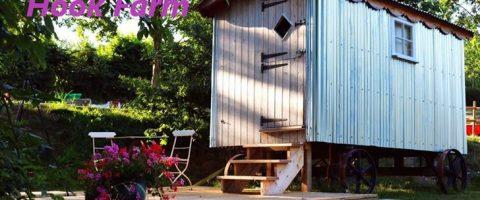 Hook Farm Camping & Caravan Site