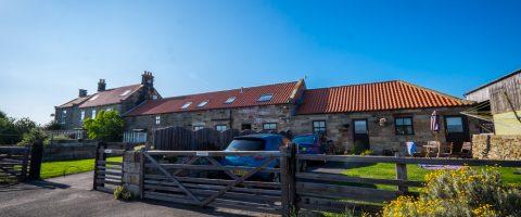 Broadings Farm Caravan Site