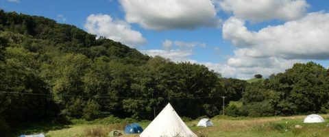 Wray Valley Camping