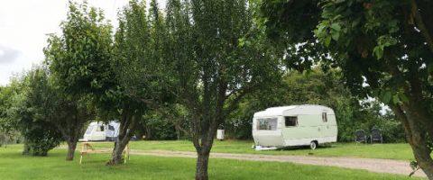 Halfway Caravan & Camping Park