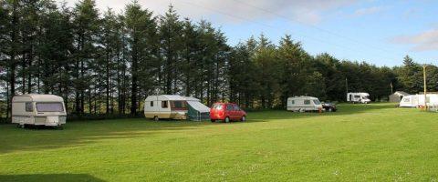 East Balthangie Caravan & Camping Park