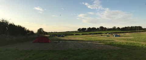 Meadow Camping