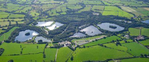 Wyreside Lakes