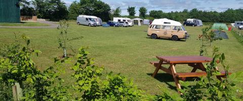 Bedale Camping & Caravanning Park