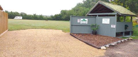 Lucketts Farm Campsite