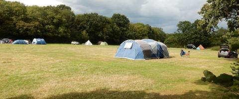 School House Farm Camping