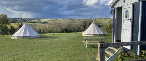 Home Farm Campsite