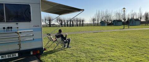Romney Meadow Caravan and Camping Park