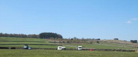 Oxen Close Farm Campsite