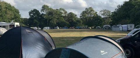 Riverside Farm Camping