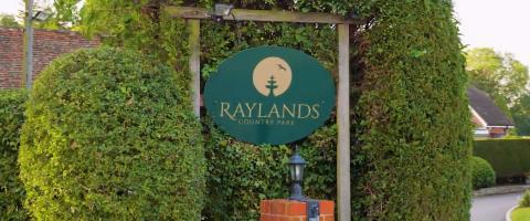 Raylands Park