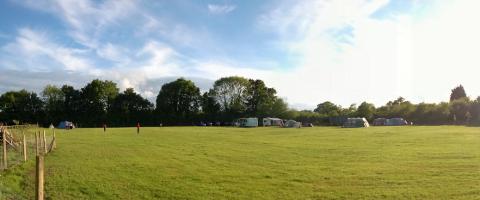 Far Acre Farm Campsite