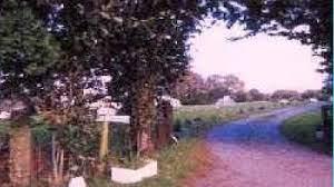 Challoner caravan site