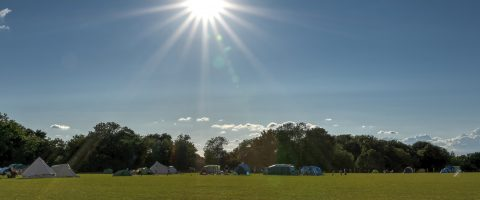 Hedsor Field Camping & Glamping