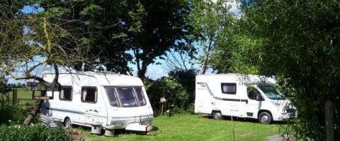 Kents Farm Caravan Site CL