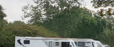 Aylton Motorhome & Caravan Site