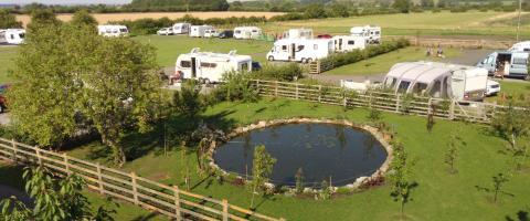 Westgate Carr Farm Caravan & Motorhome Touring Park