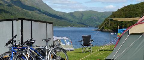 Caolasnacon Caravan & Camping Park