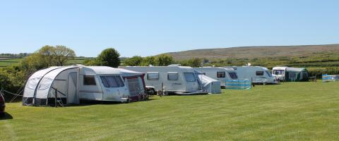 Kennexstone Camping & Touring Park
