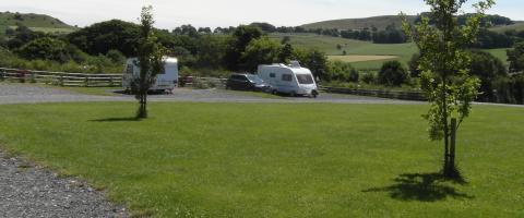 Beech Croft Farm Caravan and Camping Park