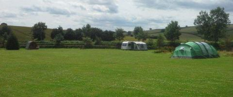 Greenway Touring and Glamping Park