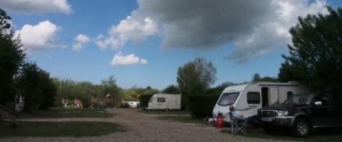 Arosa Caravan & Camping Park