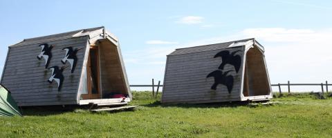 Wheems Bothy & Campsite