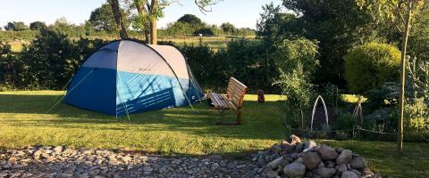 Abbey Green Farm Touring & Camping Park