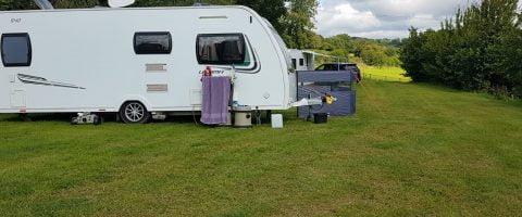 Ilex Farm Camping